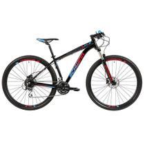 """Bicicleta MTB Schwinn Mojave Aro 29 Tam 19"""" - 24 Velocidades - Preto -"""