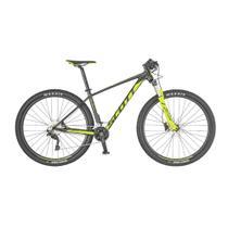 Bicicleta Mtb Scott Scale 990 2019 Preto/ Amarelo -