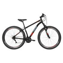 Bicicleta MTB Two Niner Aro 29 Susp Dianteira Quadro Aço 21 - Caloi