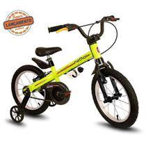 Bicicleta Nathor Apolo Aro 16 Infantil -