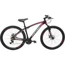 Bicicleta Nitro Mtb Aro 29 Aluminio Freio a Disco 21v - Poli Sports