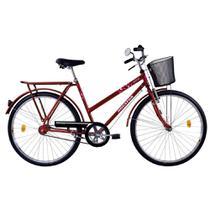 Bicicleta Onix Houston Aro 26 V Brake CN26VB -