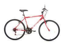 Bicicleta Passeio Aro 26 Foxer Hammer Houston -