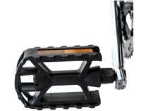 Bicicleta Polimet 7141 Aro 24 18 Marchas - Freio V-Brake