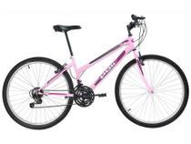Bicicleta Polimet 7147 Aro 26 18 Marchas - Freio V-Brake