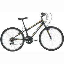 Bicicleta Polimet Delta Mtb Aro 24 V-Brake 18v - Poli Sports