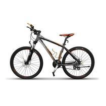 Bicicleta Pro-Mountain Aro 26 Aluminium Pm650 Cinza - Buybox