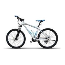 Bicicleta Pro-Mountain Aro 26 Aluminium Pm650B Branca - Buybox