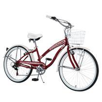 Bicicleta PSYCLE BARDOT DropBoards -