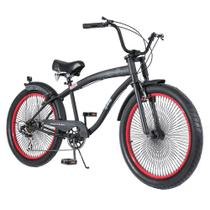 Bicicleta PSYCLE NAJA DropBoards -