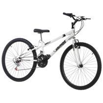 Bicicleta Rebaixada Branco Aro 26 18 Marchas Pro Tork Ultra - Ultra Bikes