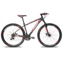 Bicicleta RINO ATACAMA 29 Freio a Disco - Cambios Shimano 21v - Rino-correta