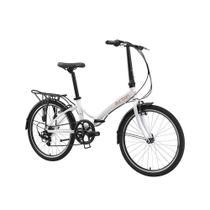 Bicicleta rio xl branco - Durban