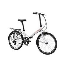 Bicicleta rio xl - Ntk