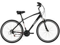Bicicleta Schwinn Chicago Aro 700 21 Marchas - Suspensão Dianteira Câmbio Shimano Quadro Alumínio