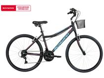 Bicicleta Schwinn Dakota Aro 26 21 Marchas - Câmbio Shimano TZ Quadro Alumínio Freio V-brake