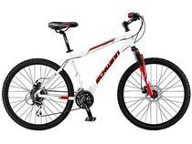 Bicicleta Schwinn Frontier Expert 24 Marchas  - Aro 26 Quadro Pequeno em Alumínio com Suspensão