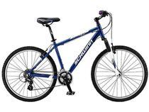 Bicicleta Schwinn Frontier Sport 24 Marchas - Aro 26 Quadro Médio em Alumínio Suspensão Suntour