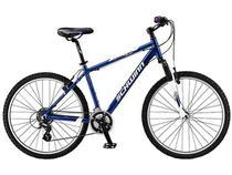 Bicicleta Schwinn Frontier Sport 24 Marchas Aro 26 - Quadro Pequeno em Alumínio Suspensão Dianteira