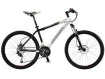 Bicicleta Schwinn Mesa Comp Aro 26 24 Marchas - Quadro Pequeno em Alumínio c/ Suspensão Dianteira