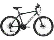 Bicicleta Schwinn Mountain Aro 26 21 Marchas - Suspensão Dianteira Freio a Disco