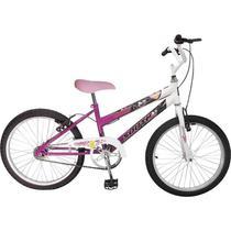 Bicicleta South Grazzy Mountain Bike, Aro 20, Rosa -
