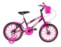 Bicicleta South Kids Infantil Aro 16 Bike -