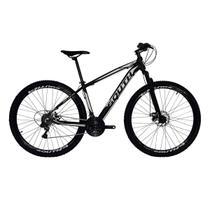 Bicicleta South Legend 2019 Aro 29 Alumínio Shimano 21 Marchas -