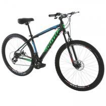 Bicicleta South Legend 21V Cambio Shimano -