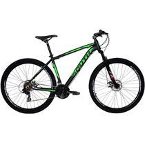 Bicicleta South Legend - aro 29 - alumínio - freio a disco - câmbio shimano - 24 marchas - Southbike