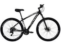 Bicicleta Southbike Aro 29 Legend 21 Marchas Alumínio Preto -