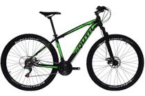 Bicicleta Southbike Aro 29 Legend Aluminio -