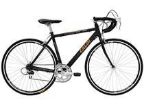 Bicicleta Speed Caloi 10 Quadro Alumínio - Aro 700 com Parede Dupla 12 Marchas