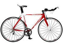 Bicicleta Speed Schwinn Prologue Triathlon - Aro 700 Quadro Pequeno de Alumínio 20 Marchas