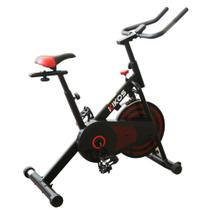 Bicicleta Spinning Kikos F3 Preta -