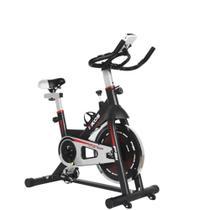 Bicicleta Spinning Kikos F5i Residencial Treino Ciclismo -