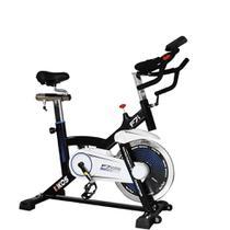 Bicicleta Spinning Kikos F7i Condomínio Treino Ciclismo -