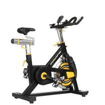 Bicicleta Spinning Kikos F9 Profissional Treino Ciclismo -