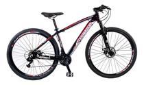Bicicleta Sutton Extreme Aro 29 21v Freio a Disco Alumínio Câmbios Shimano -