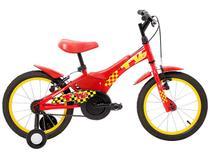 Bicicleta T16 Aro 16 Freio V Brake - Tito