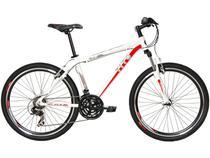 Bicicleta Tito Mission Mountain Bike Aro 26    - 21 Marchas Câmbio Shimano Quadro Alumínio