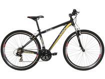 Bicicleta Tito MTB Mountain Bike Aro 29 21 Marchas - Câmbio Shimano Quadro Aluminio Freio V-brake