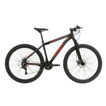 Bicicleta Top Aro 29 Titan Alumínio 21 V Atr T17 Athor -