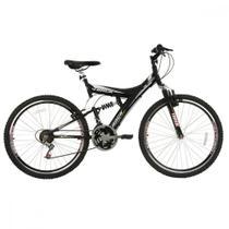 Bicicleta Track Bikes Aro 26 18 Marchas TB 300 Mountain Bike -
