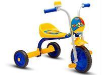 Bicicleta Triciclo Infantil Nathor Masculina You 3 Boy Aro 5 -