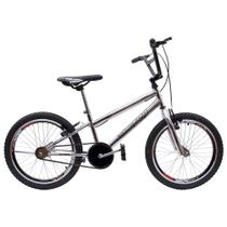 Bicicleta Ultra Cross Bmx Aro 20 V Break Cromado - Giant