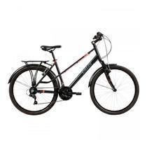 Bicicleta Urban Aro 26 21 Marchas Freio V-Brake - Caloi -