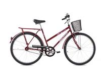 Bicicleta Utilitária Onix FV Aro 26 Houston -