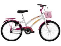 Bicicleta Verden Breeze Aro 20 Quadro de Aço - Freio V-brake