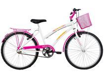 Bicicleta Verden Breeze Aro 24 Quadro de Aço  - Freio V-Brake